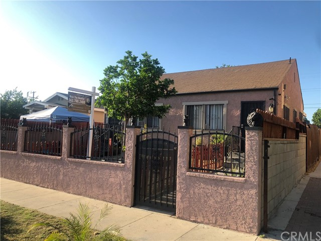 1433 E 57th Street, Los Angeles, CA 90011