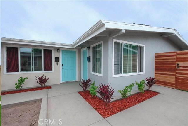 227 W Mayfair Avenue, Orange, California