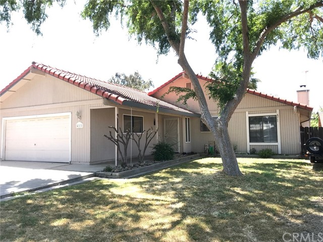 411 N Santa Monica Street, Los Banos, CA 93635