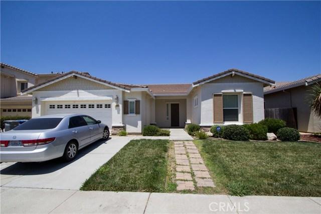 1255 Esplanade Drive, Merced, CA 95348
