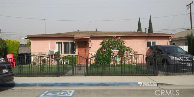 12119 Chesterton, Norwalk, CA 90650 Photo