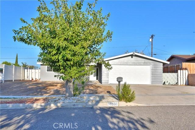 36930 Hayward Ave, Barstow, CA 92311