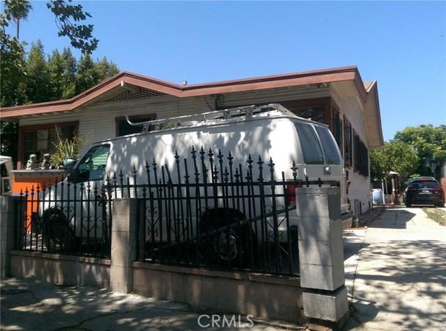 1621 Montana Street, Echo Park, CA 90026