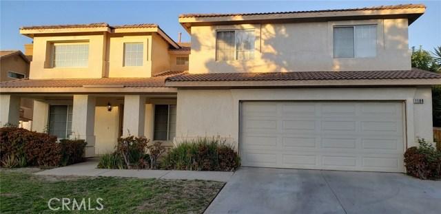 1109 Fernleaf Lane, Corona, CA 92881