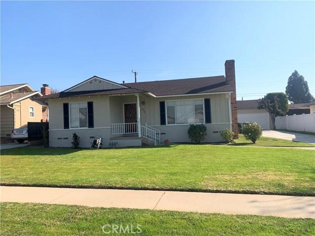 422 N Calmgrove Avenue, Covina, CA 91724