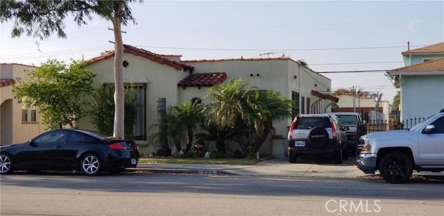 527 W Arbor Vitae Street, Inglewood, CA 90301