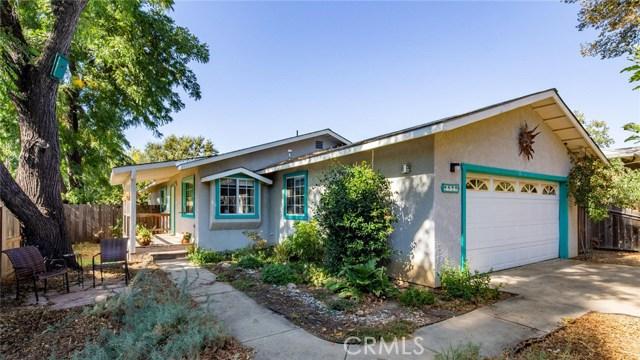 22320 J Street, Santa Margarita, CA 93453