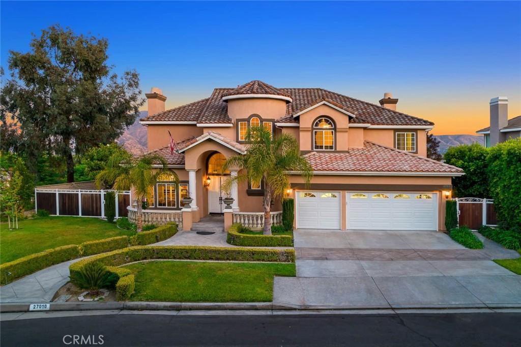 Photo of 27010 Abbey Glen Drive, Yorba Linda, CA 92887