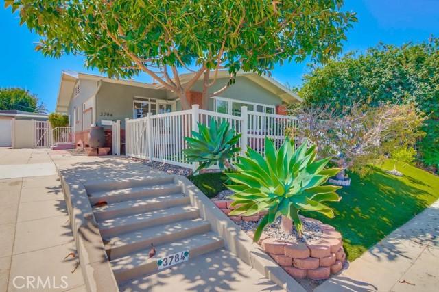 3784 Goldfinch Street, Mission Hills (San Diego), CA 92103