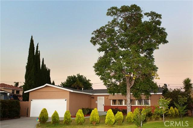 2102 W Midwood Lane, Anaheim, CA 92804
