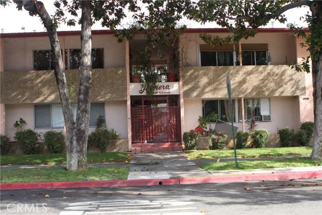 1001 French Street 8, Santa Ana, CA 92701