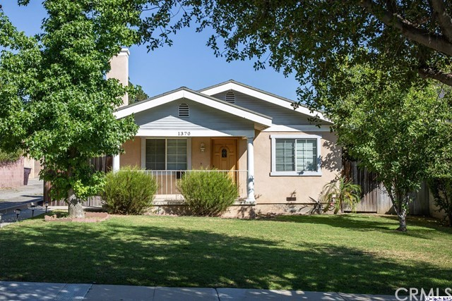 1370 Thompson Avenue, Glendale, CA 91201