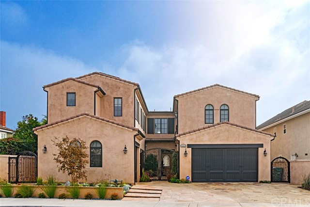 16392  Sundancer Lane, Huntington Harbor, California