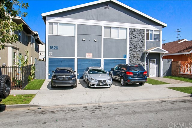 1626 Pine Avenue, Long Beach, CA 90813