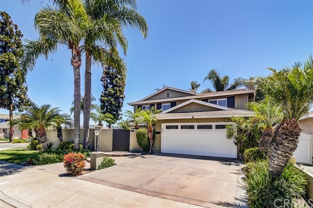 16382  Whittier Lane, Huntington Beach, California