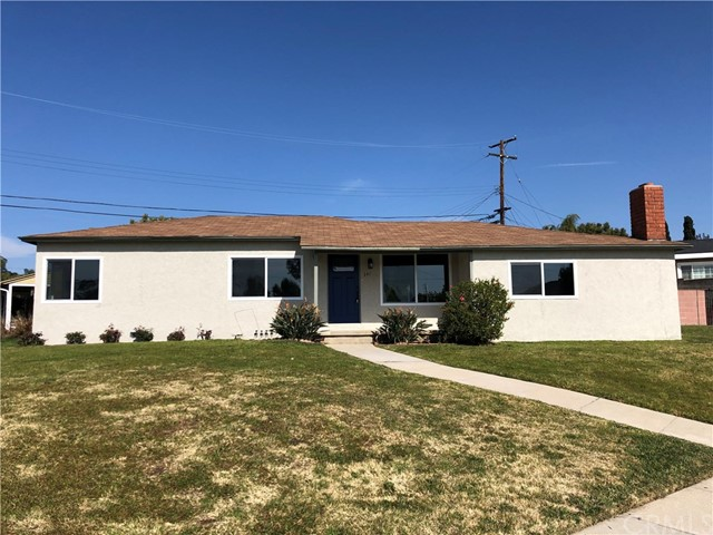 341 E Fernfield Drive, Monterey Park, CA 91755