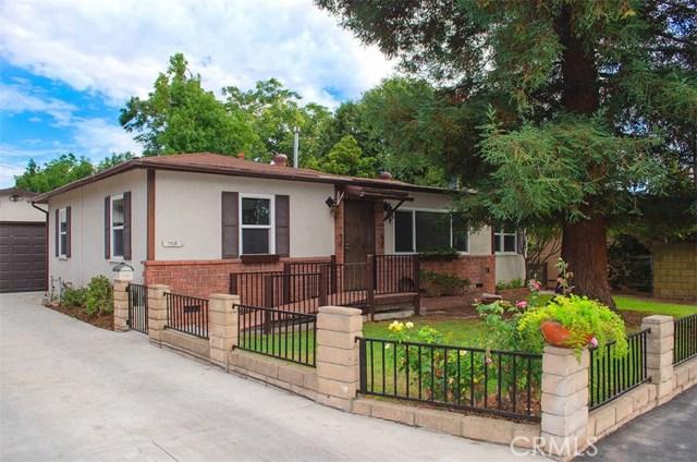 5518 N Willard Avenue, San Gabriel, CA 91776