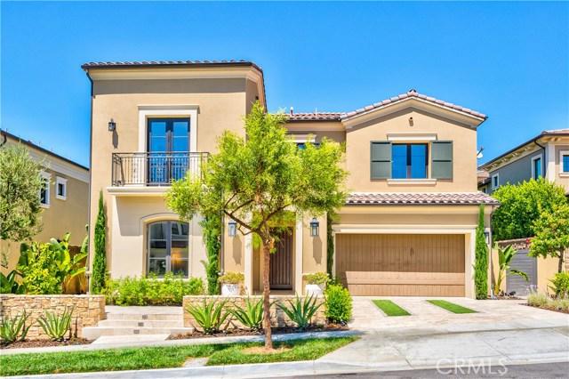 105 Orchid Terrace, Irvine, CA 92618