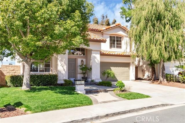 47 Egret Lane, Aliso Viejo, CA 92656