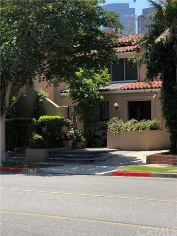 257 S Spalding Drive, Beverly Hills, CA 90212