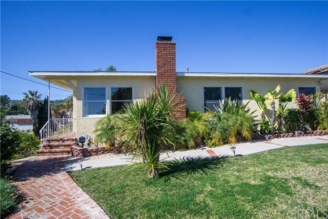 243 S Patton Avenue, San Pedro, CA 90732