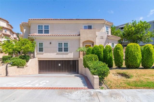2745 Montrose Avenue 102, Glendale, CA 91020