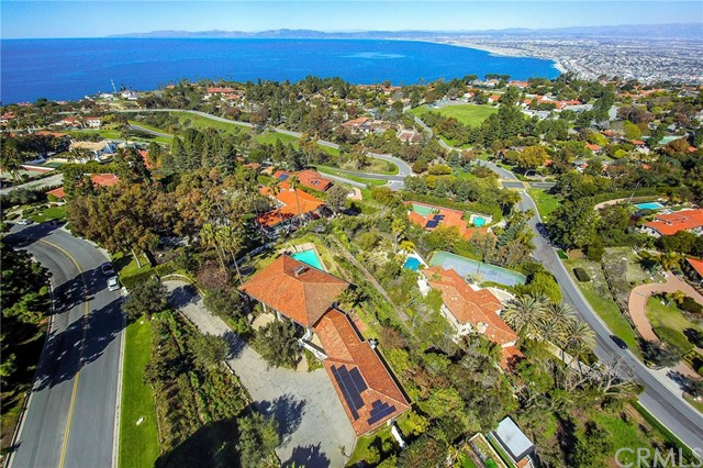 1825 Via Coronel, Palos Verdes Estates, CA 90274