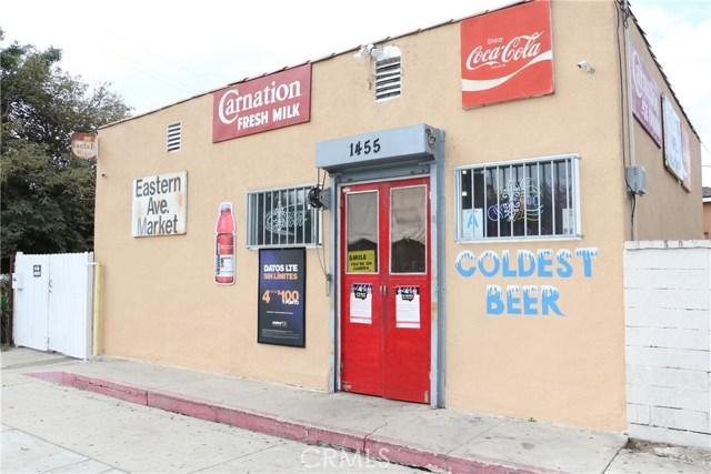 675 S Eastern Avenue, Commerce, CA 90040
