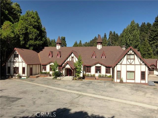 800 Arrowhead Villa Road, Lake Arrowhead, CA 92352
