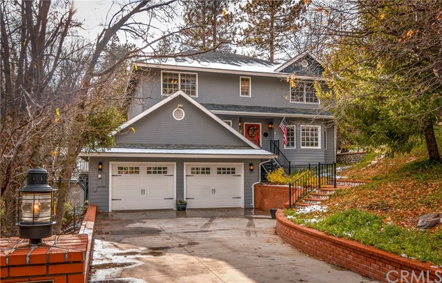 26461 Hillcrest Lane, Lake Arrowhead, CA 92352