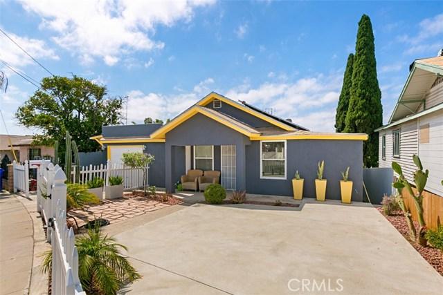 4125 Jamul Avenue, San Diego, CA 92113