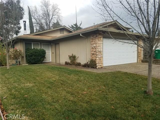 1008 Rushmore Avenue, Chico, CA 95973