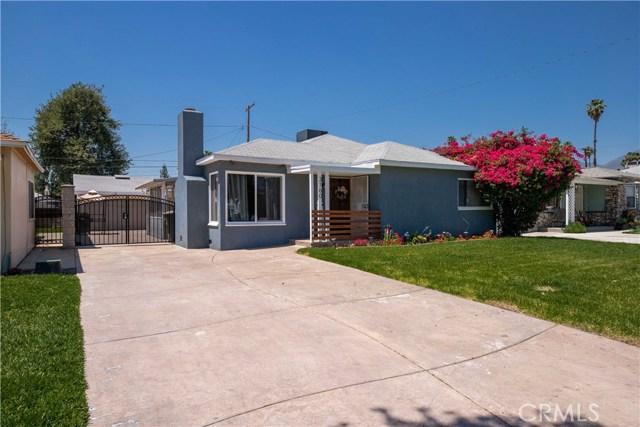 3160 N Sierra Way, San Bernardino, CA 92405