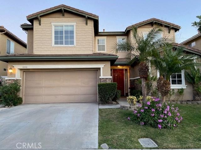 8290 E Brookdale Lane, Anaheim Hills, California