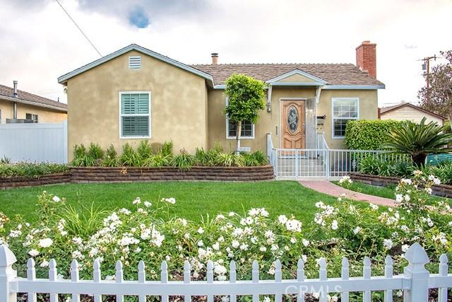 10401 Asher Street, El Monte, CA 91733