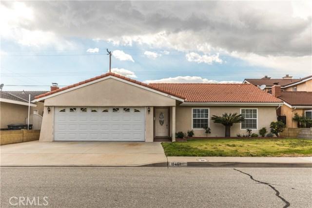 8461 San Simeon Circle, Buena Park, CA 90620