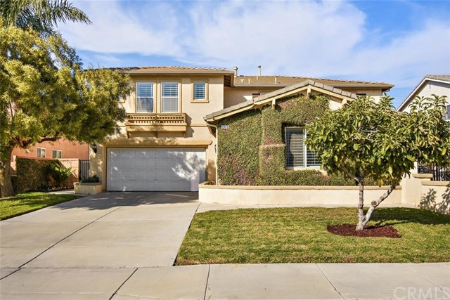 12476 Current Drive, Eastvale, CA 91752
