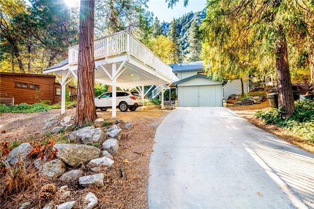 39499 Prospect Drive, Forest Falls, CA 92339