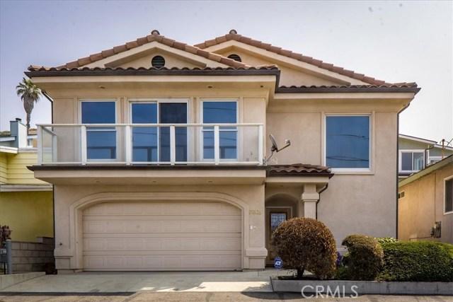 3305 Ocean Boulevard, Cayucos, CA 93430