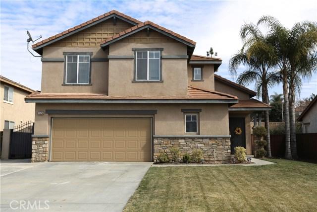 8526 Cabin Place, Riverside, CA 92508
