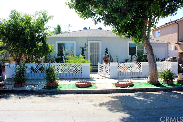 178 W 67th Way, Long Beach, CA 90805