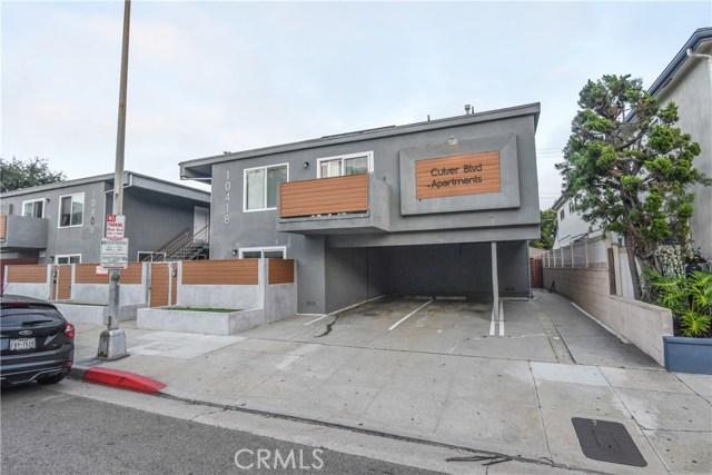 10406 Culver Boulevard 6, Culver City, CA 90232