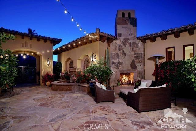 53760 Via Bellagio, La Quinta, CA 92253