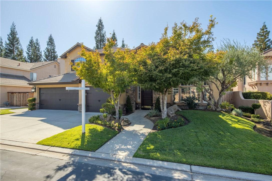 10309 N Pierpont Circle, Fresno, CA 93730
