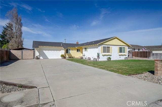 3513 Hadley Way, Santa Maria, CA 93455