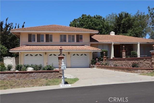 9631 Christine Circle, Villa Park, CA 92861