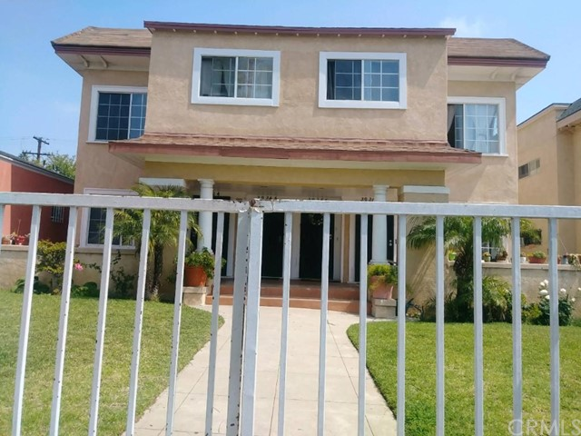 2924 Raymond Avenue, Los Angeles, CA 90007