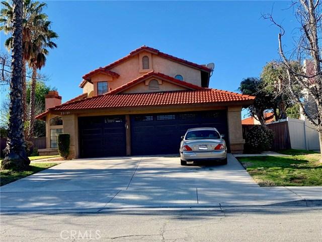 23837 Pine Field Drive, Moreno Valley, CA 92557