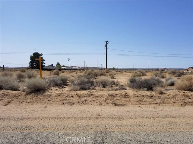 0 FOREST Boulevard, California City, CA 93505