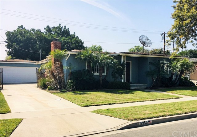 5950 E Deborah Street, Long Beach, CA 90815